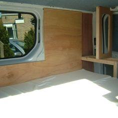 Vivaro by Tony LeMoignan Cool Websites, Motorhome, Album, Canopy, Vans, Homes, Houses, Rv, Caravan Van