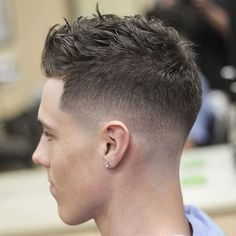 Mens hairstyles short, Mens hairstyles, Thick hair styles, Mens hairstyles Haircuts for men, Hairstyles haircuts - 25 Short Hairstyles for Men (Best Of List) - New Men Hairstyles, Popular Short Hairstyles, Short Hairstyles For Thick Hair, Popular Haircuts, Cool Haircuts, Short Hair Cuts, Curly Hair Styles, Men's Haircuts, Hairstyles 2018