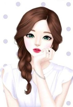 pretty cartoon images