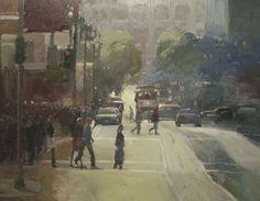 Ken Auster - Union Square