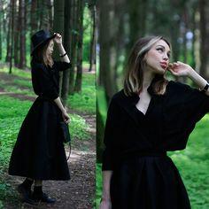 Ksenia Rain - Chic Wish Skirt, Chic Wish Hat, Chic Wish Skirt - Chicwish