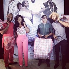 "What Women Want: ""Ghana Must Go"" Movie In Nigerian Cinemas From 10t..."