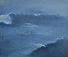 by Isao Tomoda The Ocean....