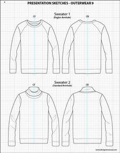09-Mens-presentation-flat-sketches-outerwear.jpg 561×720 píxeles