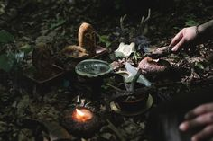 There is still a few days left for the 15% off sale on older scents on Etsy including the free shipping on orders above 50EUR.  And in two weeks, the new collection Gríma, Norse Shamanism will be released. It features four brand new natural botanical perfumes - Utiseta, Náttúra, Vættir and Blóð.   Join me, and @lunatorrr (who is also the author of this photo) at our exhibition in Prague on the 22nd June!
