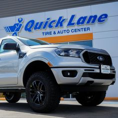 Quick Lane offers packages such as lift kits, leveling, lighting, and more on New Hacienda Trucks! Call us today to learn more about accessory packages! 🙏  📍 211 S McColl Rd, Edinburg, TX 78539 📞 (956) 467-4629 2020 Ford Ranger, Used Ford, Lift Kits, Cool Trucks, Monster Trucks, Lighting, Vehicles, Lights, Car