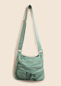 Ida Crossbody Bag at #Ruche @Ruche
