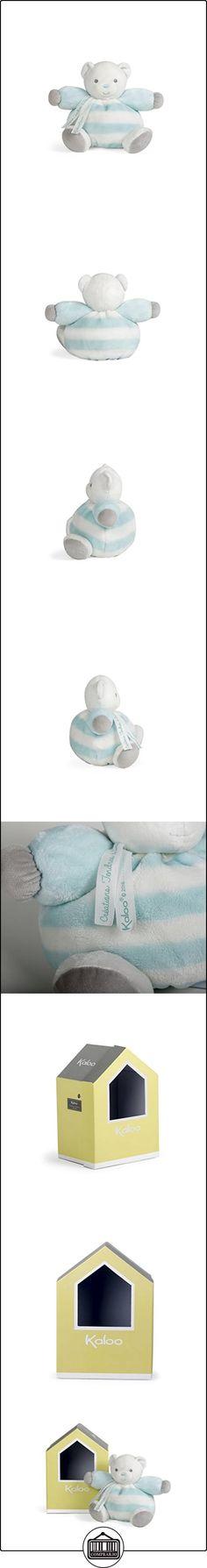 Kaloo bebé PASTEL de oso de peluche Aqua/crema 20cm  ✿ Regalos para recién nacidos - Bebes ✿ ▬► Ver oferta: http://comprar.io/goto/B01MYBJQQO