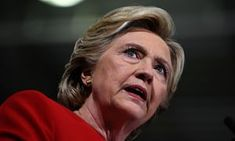 The FBI is Trumpland': anti-Clinton atmosphere spurred leaking, sources say  Highly unfavorable view of Hillary Clinton intensified after James Comey's decision not to recommend an indictment over her use of a private email server