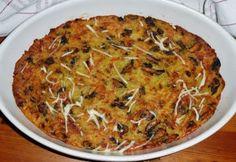Side Dishes, Food And Drink, Ethnic Recipes, Casserole, Bakken, Side Dish