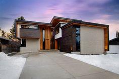 DeJong Design Associates - Contemporary - Wildwood XIV Design Firms, Garage Doors, Contemporary, Outdoor Decor, Home Decor, Decoration Home, Room Decor, Home Interior Design, Carriage Doors