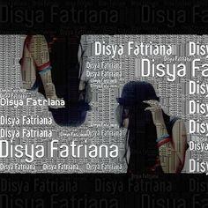 be your self ~me  @disyafatrianaDF