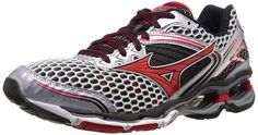 Mizuno Men's Wave Creation 17 Running Shoe: Shoes