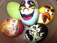 easter eggs! by me :)