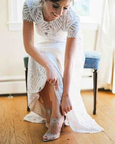 1000+ images about Wedding Shoes on Pinterest | Outdoor ...