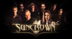 Featured Band July 3rd: SunCrown