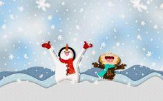 Galerías de tipos de hombres de nieve | Fotos Bonitas de Amor | Imágenes Bonitas de Amor