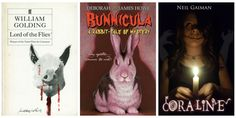 18 Children's Books That Will Terrify You As an Adult - Scary Children's Books