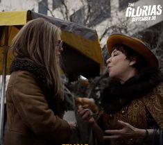 Video Featuring Bette Midler as Bella Abzug in 'The Glorias' Plus Bette Photo Gallery BootLeg Betty #BetteMidler #BootlegBettyDotCom #TheGlorias #BellaAbzug #GloriaSteinem