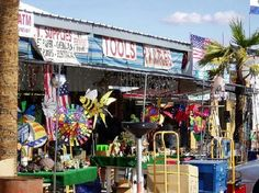 **This is the flea market I go to in Quartzsite, AZ. Acres of venders, it's known as the mother of all flea markets.<3 Fun, Fun Place!