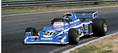Ligier JS5 - Matra