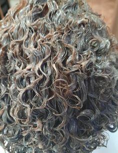 Perms, Japchae, Dreadlocks, Hair Styles, Ethnic Recipes, Beauty, Food, Hair Plait Styles, Hair Perms