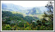 Aux portes de MAFATE (FIN) à la Réunion - Chansons country - Poésie et Recette