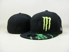 5a16e7f74d8e2 MONSTER Fitted hat 001