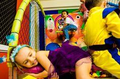 #kids #playing #birthday
