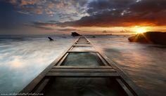Path to the Deep Sea