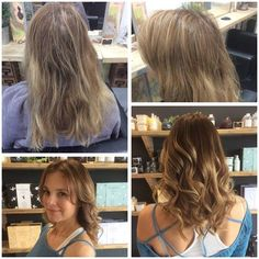 An absolutely stunning, golden flamboyage by Charlene on the lovely Vanessa!  We're in love here at the salon! November is filling up fast in the diary, so make sure you book to avoid disappointment.  Book online @ www.sdhair.co.uk, or call us on 01179 502 402