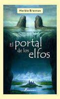 El portal de los elfos (Crónicas de las Guerras Élficas I), de Herbie Brennan