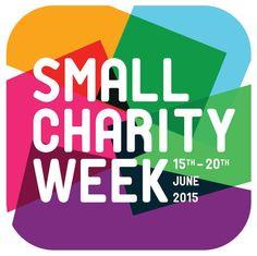 Small Charity Week 2015