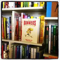 Cose da Runners - il libro illustrato sui runners finalmente in libreria www.cosedarunners.eu