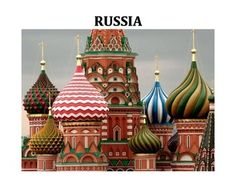The internet in russia essay