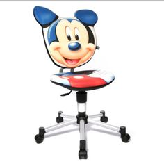 Mickey Office Chair