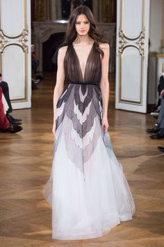 Yanina Couture SS'15