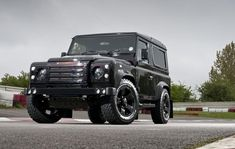 Land Rover Defender 90 Ultimate Edition