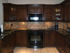 travertine backsplash | Travertine Backsplash | For the Home | Pinterest