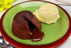 Foto: Guia da Cozinha Mashed Potatoes, Brownies, Sausage, French Toast, Cooking Recipes, Ice Cream, Sweets, Meat, Breakfast