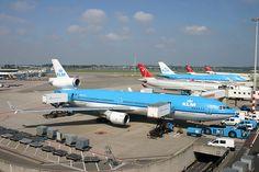 PH-KCI MD-11 KLM by FokkerAMS, via Flickr
