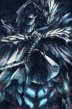 Toshiro being badass again..