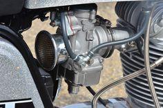 Ducati Desmo, Moto Ducati, Shotgun, Silver, Vintage, Motorbikes, Money, Vintage Comics, Primitive