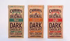 25  Creative Food Packaging Designs