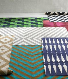 Kilim Rugs: in-stock and trés affordable