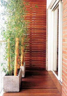 Private Balcony 2