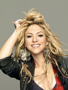 Shakira, oye mi gente ;)