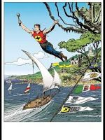 Caffè Letterari: Fumetti: morto Gallieno Ferri creatore di Zagor