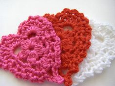 Motif # 124 --- a gorgeous heart from Beyond The Square Motifs