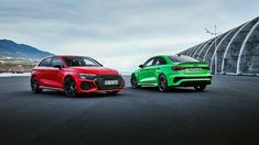 Audi Rs3, Mercedes Amg, Supercars, Pirelli, Course Automobile, Checkered Flag, Compact, Flappers, Sports